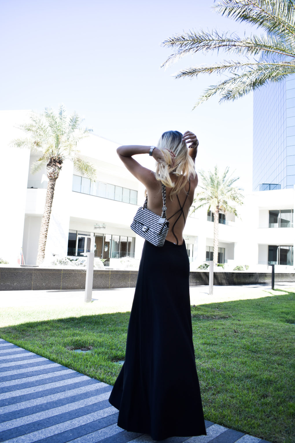 The Ultimate Low Back Dress For Your Hottest Summer Ever