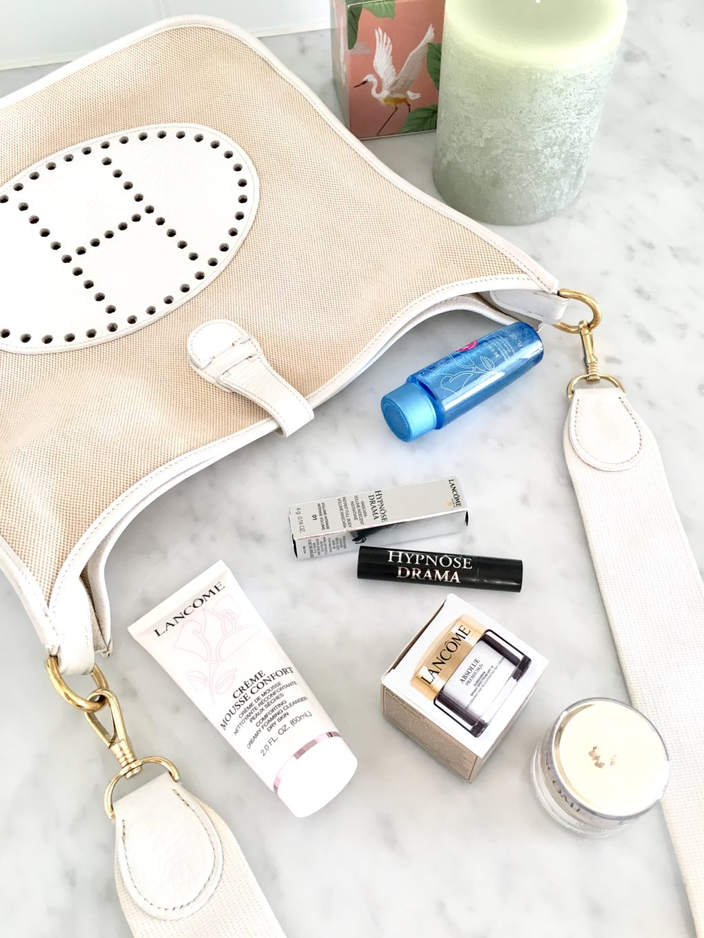 Summer Beauty Travel Essentials