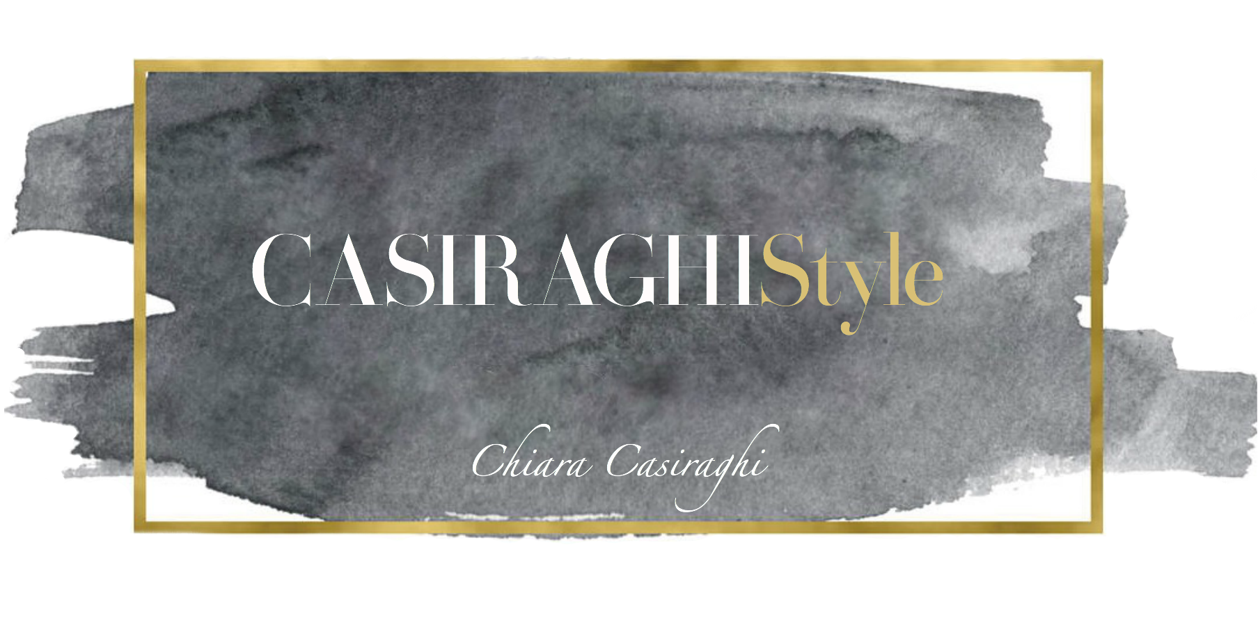 Casiraghi Style