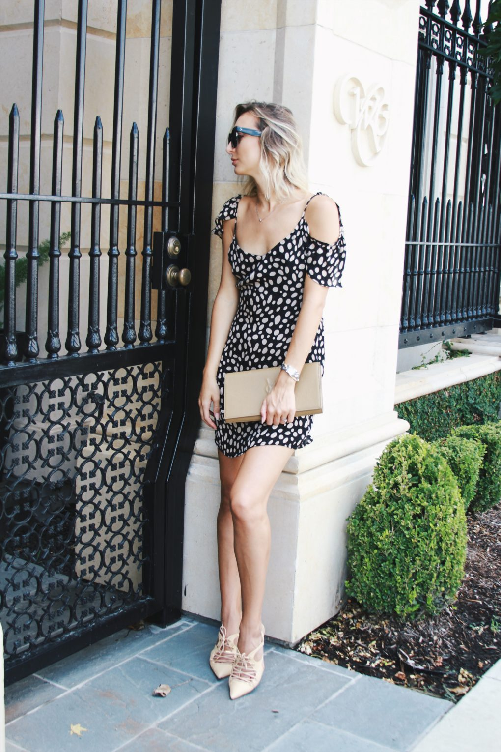Stone Cold Fox Zulu Dress