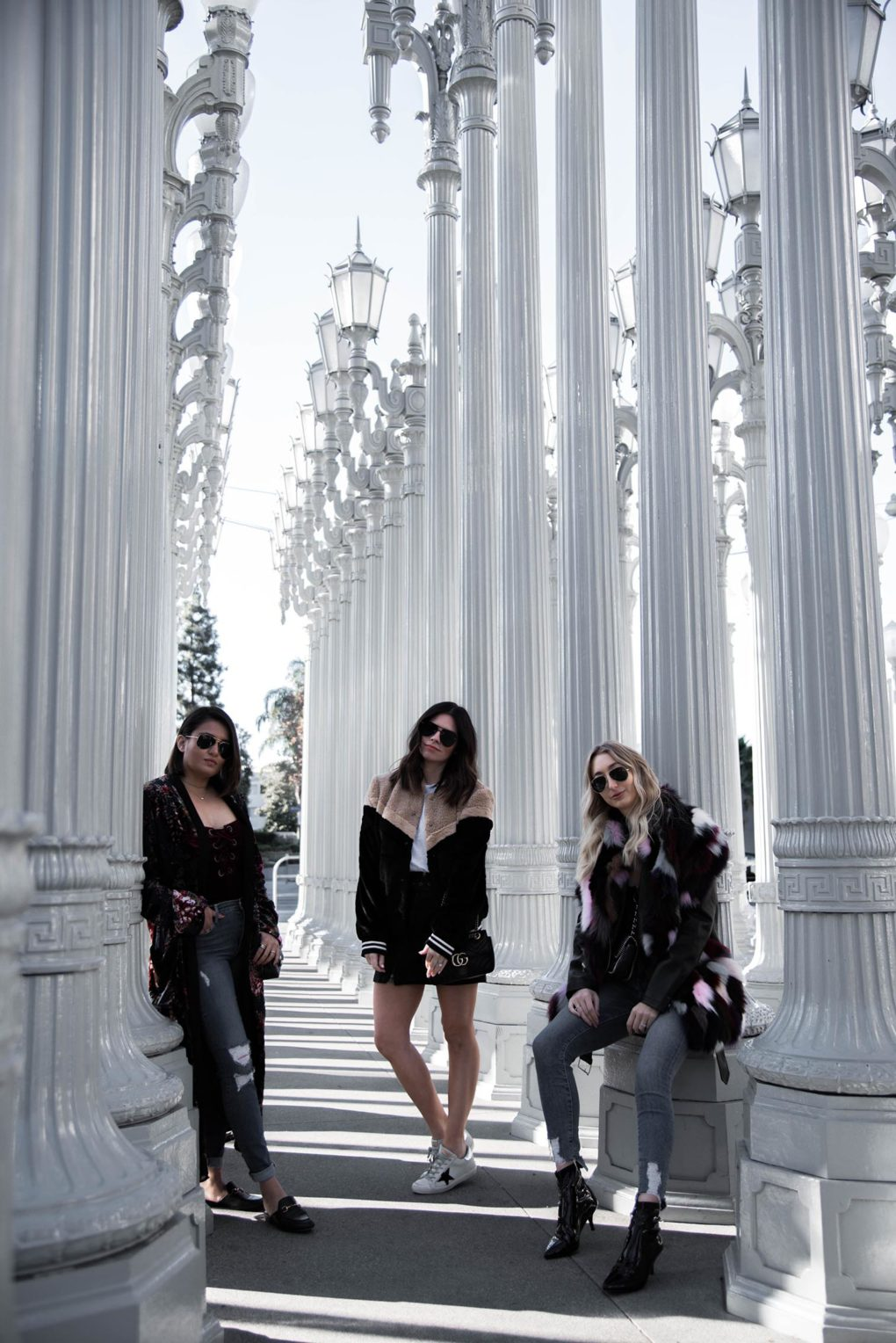 Best Places to Take Photos Los Angeles, LACMA