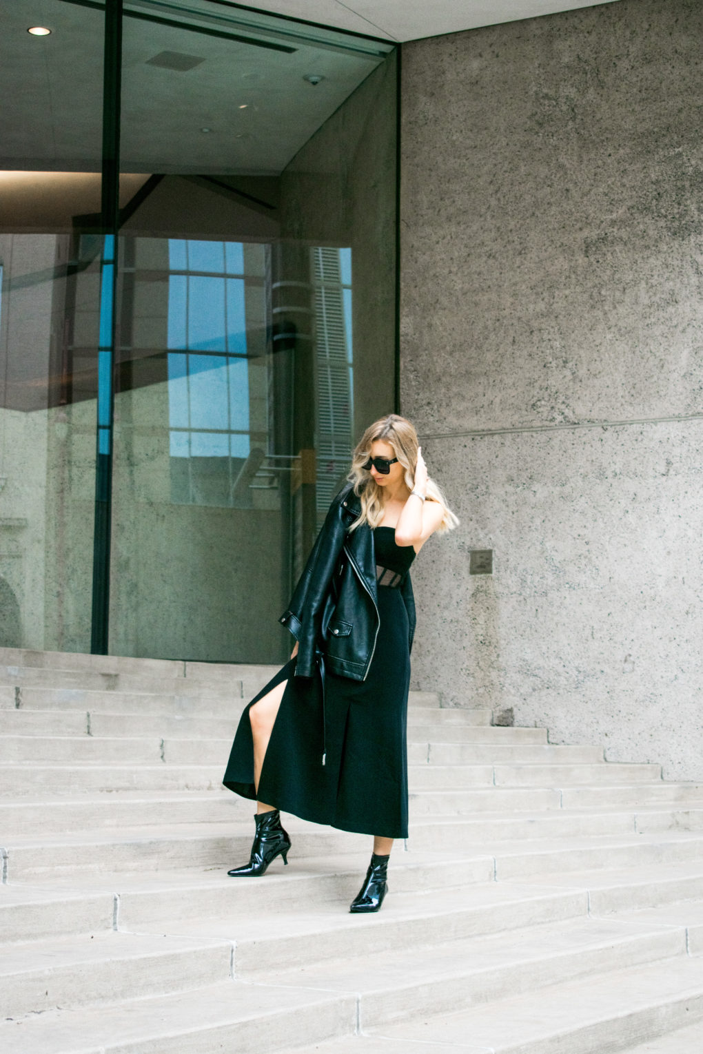 5 Black Holiday Dresses to Stand Out In