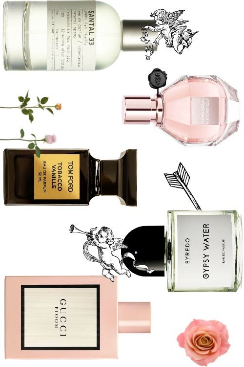 This Valentine's Day: Perfume Gift Guide